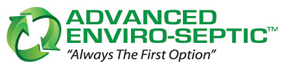 Advanced Enviro-Septic Logo